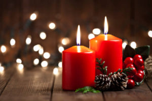 Monday, December 24, 2018-Christmas Eve Services