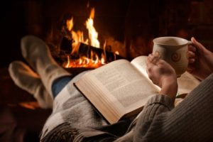 A MUUsing on Hygge for the Holidays