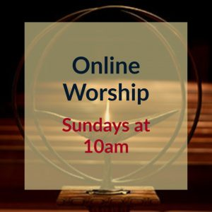Online Worship Square